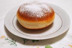farsangi fnk / doughnut (debreczeniemoke) Tags: donut doughnut mardigras carnevale karneval pancakeday shrovetuesday farsang farsangifnk carnemlevare gogoi hshagyat afarsangutolsnapja hamvazszerda tlznap heiligefashing hshagykedd farsangtemetse farsangfarka olympusem5