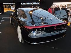 Ital Design Giugiaro 06 (benoit.patelout) Tags: cars design invalides concept giugiaro 2016 ital