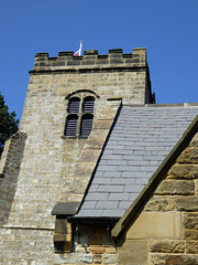 Photo of St. Laurence's, Scalby, Yorkshire