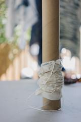 arashi shibori tube () Tags: indigo craft melbourne workshop dye dyeing shibori sonya7  sel35f28z