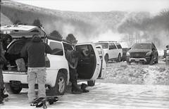 img079 (Pawel Bednarski) Tags: new winter friends vermont break roadtrip jersey rutland killington gmc envoy