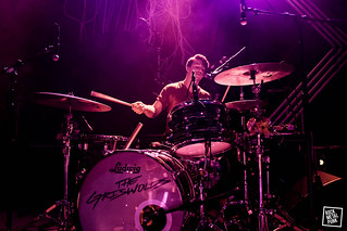 April 18, 2015 // The Grisworlds at the 9.30 Club // Shot by Jake Lahah