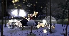 Sweet princess - LOTD 11 (soffiafranizzi) Tags: beauty beans jd gizza elikatira