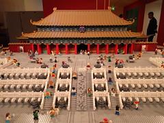 2016-02-04 17.07.35 (albyantoniazzi) Tags: china city travel streets museum asia lego beijing macau macao  fordbiddencity voyahe