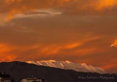 Snows on Psiloritis mountain (roditakisnikos) Tags: mountain mountains greek nikon nikos sp di af tamron 90mm vc f28 usd cretan snows psiloritis d5200 roditakis
