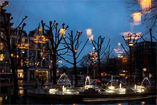 Leidseplein / Amsterdam today.....