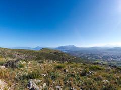 YDXJ1020 (Mancusomancuso) Tags: mountain sicily monte sicilia bagheria escursione catalfano