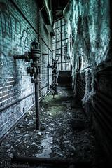 DSC_0278 (FourthDimensionPhoto) Tags: abandoned rust destruction empty rusty urbanexploration powerplant desolate destroyed powerhouse urbex abandonedpowerplant urbanadventures lostindustry