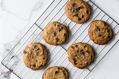 Choco Chip Cookies (Spencer Pernikoff) Tags: food cooking nikon sigma d750 3514