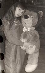 Natalya Hrebionka (Natali Antonovich) Tags: portrait monochrome childhood children reverie familyarchive novogrudok navahrudak fromfamilyalbum natalyahrebionka poetessnatalyahrebionka
