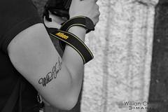Without You I'm ... (W. Cheng) Tags: brazil brasil saopaulo sopaulo streetphotography photowalk streetphoto