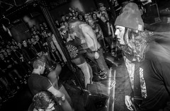 Desolated @ Groove Station (Feb07th2016) by T.Berger (Tom Berger LBF) Tags: bw music white black station metal canon germany eos dresden blackwhite shoot noir drum bass guitar live stage flash heavymetal hardcore onstage groove shooting musik heavy et blanc metalcore 黑白 schwarz core metz aktion wolfpack lionheart desolated beatdown 白黒 чернобелое أبيض fallbrawl langezeitbelichtung 70d وأسود изображение meksound lovedontlivehere tberger impericon