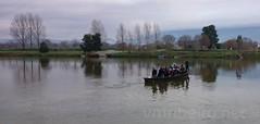 A Passagem... (vmribeiro.net) Tags: santiago portugal rio river way boat barco camino lima sony castelo z1 passagem senhora caminho norte viana lanheses geraz
