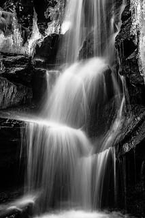 Crystal Falls I