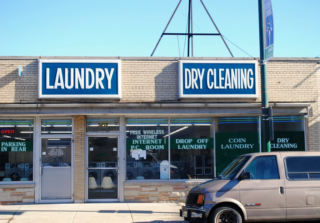 The World S Newest Photos Of Laundromats Flickr Hive Mind