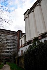 Grands Moulins de Paris #5 (zebzebzeb) Tags: nancy lorraine usine urbex grandsmoulinsdeparis