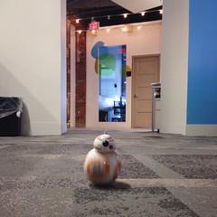 BB-8 (jgarber) Tags: starwars droid