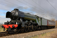 60103 Flying Scotsman (gareth46233) Tags: flying scrooby scotsman 4472 1472