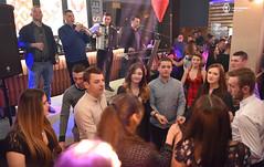 11 Februarie 2016 » Seară bucovineană cu formația Cetina