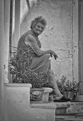 Aged woman (MassiVerdu) Tags: street old city travel grandma portrait people urban blackandwhite bw italy woman girl person persona blackwhite donna ancient italia cityscape explorer streetphotography bn elderly urbanexploration portraiture oldwoman streetphoto aged oldpeople exploration ritratto streetscape puglia bianconero biancoenero nonna urbanlandscape città blackandwhitephotography urbanphotography urbex urbanphoto elderlywoman ostuni nikond3200 blackandwhitephoto travelphotography travelphoto peoplephotography oldperson streetpicture explored italianwoman d3200 agedwoman donnaanziana peoplephoto fotografiadistrada fotografiadiviaggio