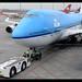B747-406/M | KLM | PH-BFE | CTU