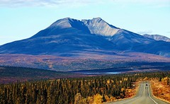 Gunsight Mountain - Alaska