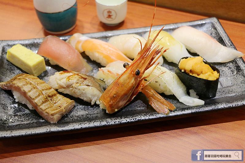 魚多甜握壽司專賣店047
