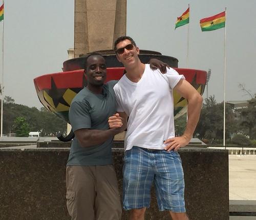 Raw Travel - Ghana