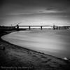 Bridge over the Mersey (Fiverdog) Tags: longexposure bridge rivermersey silverjubileebridge bridgeoverrivermersey