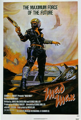 Mad Max (Static Phil) Tags: melgibson movieposter timburns hughkeaysbyrne joannesamuel sheilaflorence stevenbisley