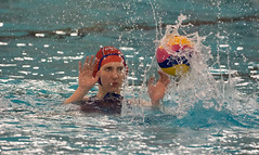 P3221112 (roel.ubels) Tags: holland sport russia nederland okt tournament olympic rusland waterpolo gouda qualification 2016 topsport