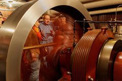Pratt Institute Conrad Milster (Terese Loeb) Tags: brooklyn generators electricity prattinstitute milster conradmilster