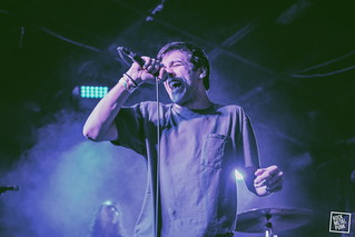 02-03-16 // Knuckle Puck at Scout Bar // Shot by Elizabeth Rae