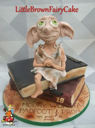 Dobby Cake