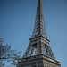 La Tour Eiffel - Eiffel Tower