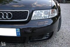 DSC_6219 copie (C&C52) Tags: voiture audi détail sportive