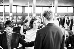 "Louisa & Rob. Vow time. Pic:Circularink • <a style=""font-size:0.8em;"" href=""http://www.flickr.com/photos/21623077@N04/25546876443/"" target=""_blank"">View on Flickr</a>"