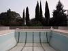 Vide (Dahrth) Tags: lumix raw empty swimmingpool cypress piscine gf1 cyprès micro43 panasoniclumixgf1 20mmpancake gf120 microquatretiers