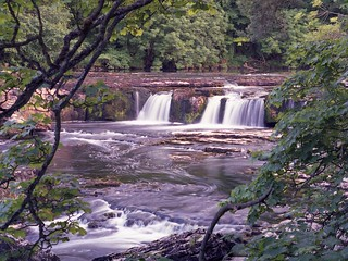 Aysgarth Falls
