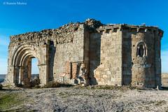 DSC2489 Iglesia de San Miguel, siglos XII-XIII, en Sacramenia (Segovia) (ramonmunoz_arte) Tags: miguel de san iglesia segovia xii romnica siglo romnico xiii sacramenia