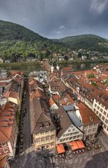 "View of Heidelberg • <a style=""font-size:0.8em;"" href=""http://www.flickr.com/photos/45090765@N05/25694506112/"" target=""_blank"">View on Flickr</a>"