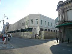 Whiteways & Laidlaw Building2008 (gang_m) Tags: malaysia penang   pulaupinang  malaysia2008