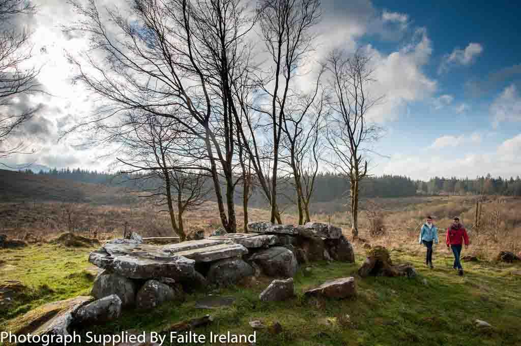 County Cavan - Cavan Burren Park