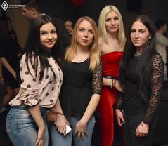 25 Februarie 2016 »  Seară bucovineană cu formația Cetina