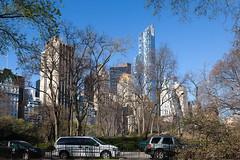 New York (Guido Barberis) Tags: park new york nyc apple big central skylina