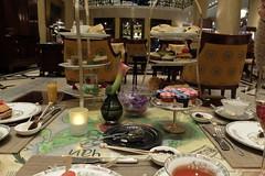 Tee im Ritz 013 (Frank Guschmann) Tags: tea potsdamerplatz fujifilm ritzcarlton x20 teestunde frankguschmann fujix20