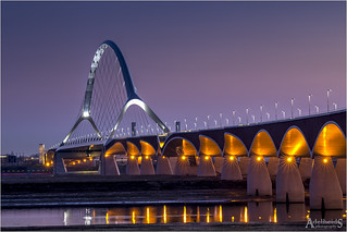 Stadsbrug/City bridge:
