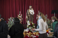Save The Shrine Celebrationn - March 19, 2016 #005 (marcmonaghan) Tags: chicago shrine king christ preservation woodlawn the