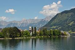 2014 Oostenrijk 0915 Zell am See (porochelt) Tags: austria oostenrijk sterreich zellamsee autriche zellersee