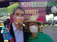 PACfest 2016 San Antonio, TX
